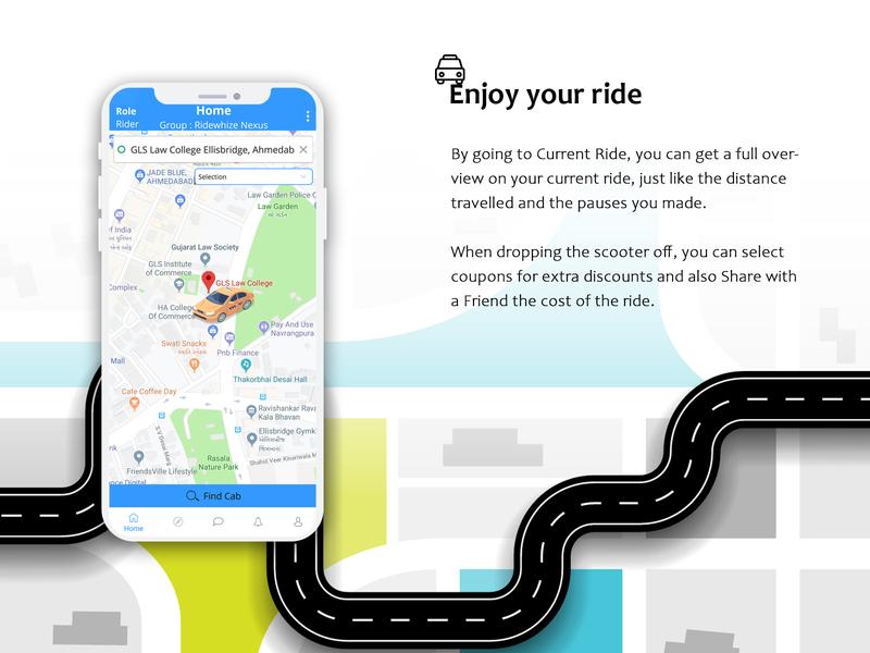 Creative Car Share Ride Android Native Application app builder native app car booking app mobile app development app designer mobile app app ui app development application app development company app developer app