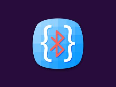 colorful app icon design