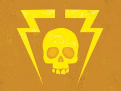 We Want Your Skulls