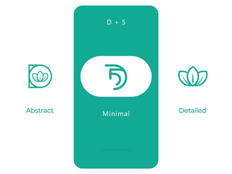 Logo Concepts For Herbal Pharmaceuticals v2 logos app creative web minimal illustration branding ux ui logo