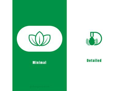 LotusD Logo Design icon web vector mobile app design design ux minimal illustration app creative branding