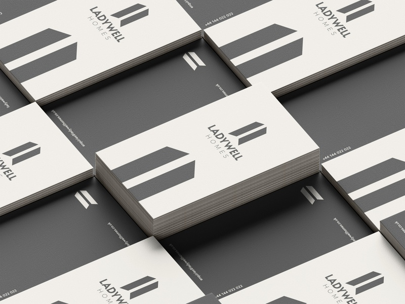 Ladywell Homes - Brand Identity