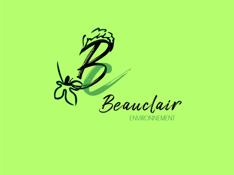 Beauclair/Logo Design