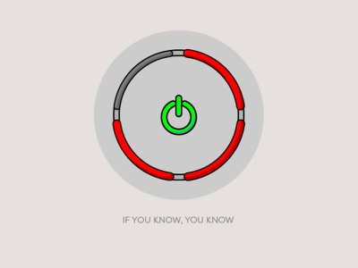 The Red Ring Of Death videogames xbox gaming illustrator vector illustraion