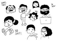 Doodle doodle
