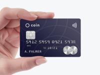 Coin Mastercard