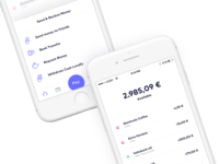Coin Banking App