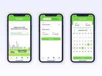 FlixBus App Redesign Concept - 001