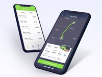 FlixBus App Redesign Concept - 002