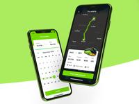 FlixBus App Redesign ⚡️