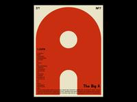 The Big A №2