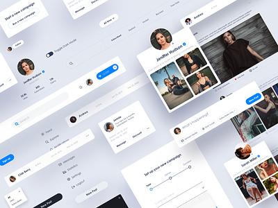 Content Subscription Platform influencer fans website web