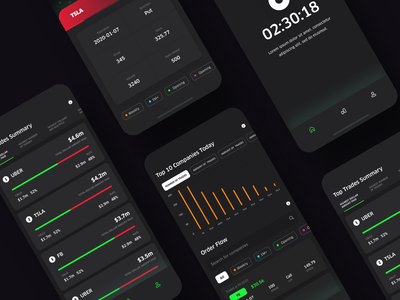 Whalewatch design app web