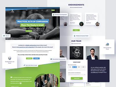 VFI web mobile design web