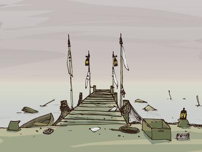 Forgotten Deck