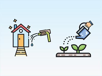 Vector Illustrations vector icon vectorart illustration design