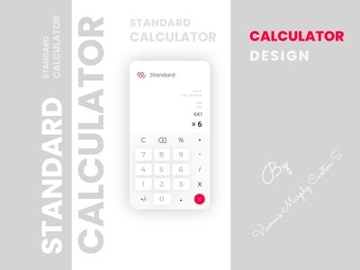Calculator dailyui 004 calculator ui calculator dailyui