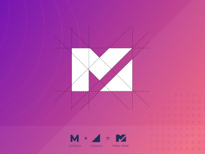 m letter mark l marketing logo lmodern logo m mark hire logo designer best logo designer in dribbble best logos logos logo process m letter m logo vector logo design gradient logo agency technology logo mark typogaphy morden branding brand identity