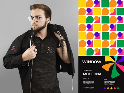 winbow branding l abstract logo l brand identity best logo design online logo designer trends logo brading colorful minimal best logo designer modern logo designer best logo designer in dribbble logo design logo agency gradient logo mark abstract typogaphy morden branding brand identity