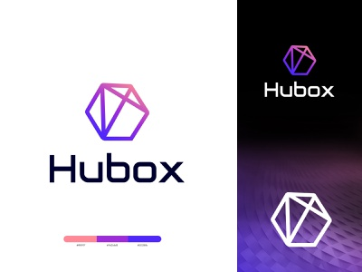 courier service company logo 3d graphic design professional hire freelancer best logo design popular mark ecommerce delivery services simple dynamic modern gradient line art logo design abstract illustration technology logo mark logo agency brand identity