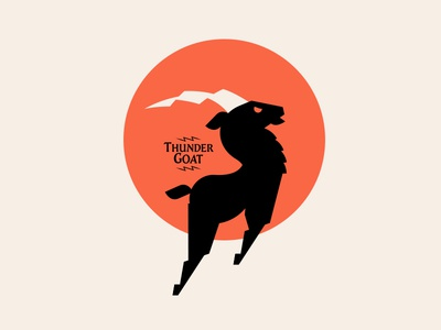 Thunder Goat