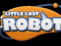 Little Lost Robot!