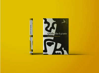 """copertina """"quello che è giusto"""" M.De Giovanni_1"""