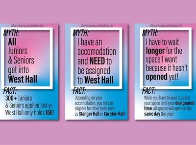 Room Selection Myths