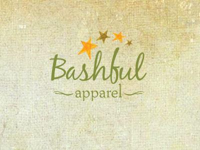Bashful Apparel Logo