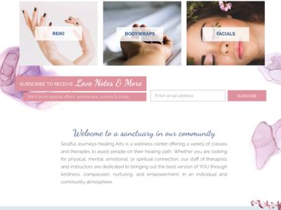 Website Detail