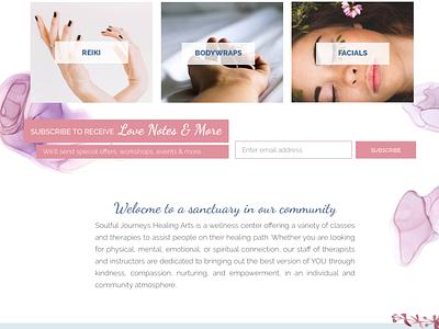 Website Detail details website design website