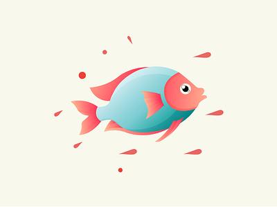 Fish creative catchandrelease designer fishinglife graphicdesigner travel brand food art outdoors a1pstechies logodesigner flyfishing branding nature graphicdesign fishing logo fishlogo fish