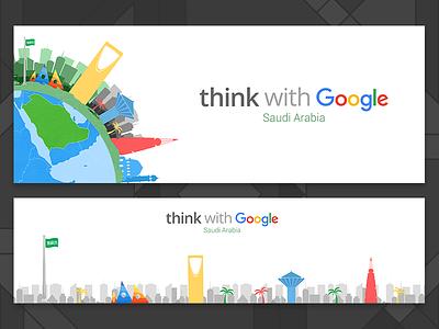 Think With Google KSA saudi arabia event ksa think with google google