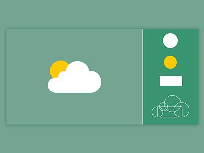 How To Illustrate 2 cloud sky illustrator illustrate