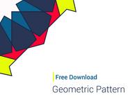 Geometric Pattern Ramadan 01