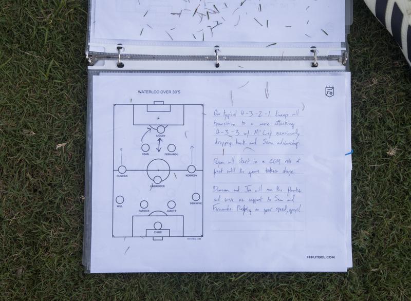 Printout of fffutbol.com media queries soccer design football design futbol print design print branding web app football webdesign soccer ui responsive website web design css