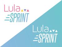 Lula Sprint Logo