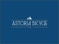 Astoria Bicycle Co. Logo