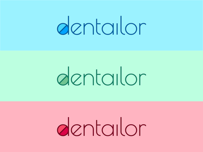 Logo Contest: Dentailor