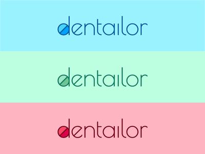 Logo Contest: Dentailor