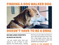 LEA*SH Pet Care(Spec) - Long Copy