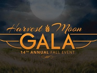 Gleaners Harvest Moon Gala Cover