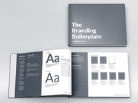 The Branding Boilerplate
