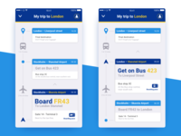 Ryanair transfer guide
