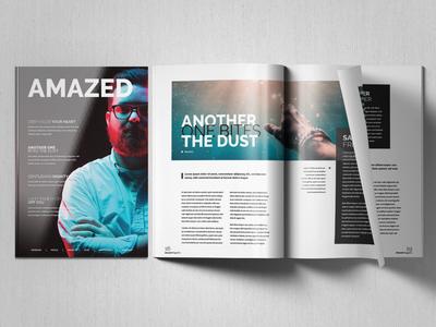 Amazed Magazine