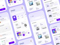 Hi Service App Exploration