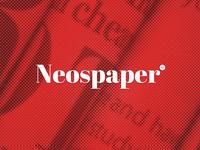 Neospaper Logo