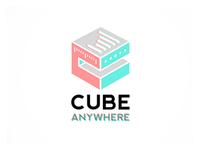 Cube Anywhere