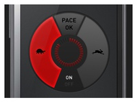 Pace Recorder for Vocalytics