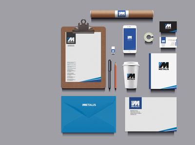 Stationery / Branding